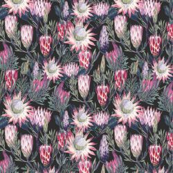 jungle chic protea jungle night