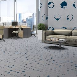 ink concept office carpet wallpaper