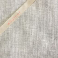 whatnot rustic linen ivory